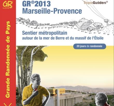 carte et balades bureau des guides du gr 2013