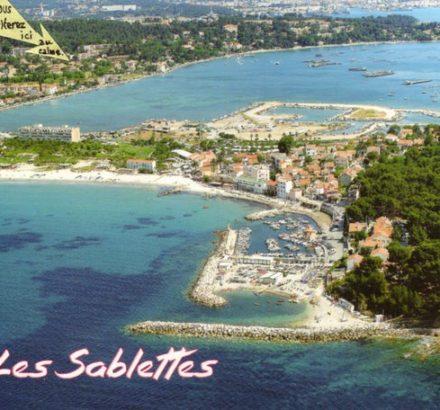 sablettes