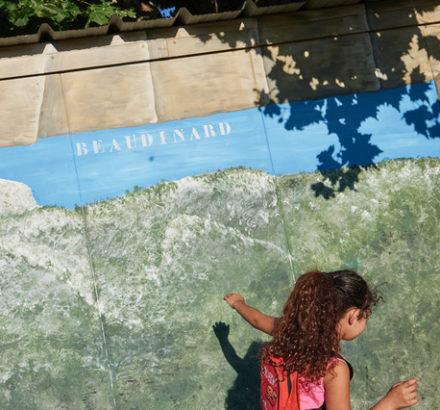 Beaudinard