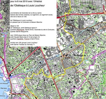loucheur obelisque detour corbu 12km