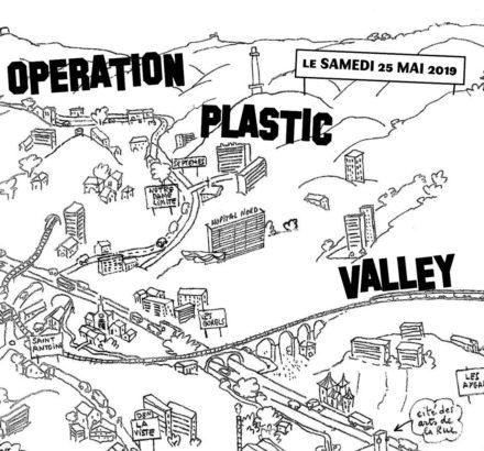 plastic valley